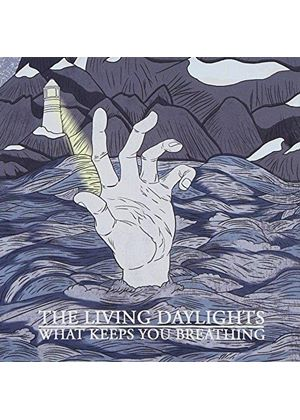 Living Daylights - What Keeps You Breathing (Music CD)