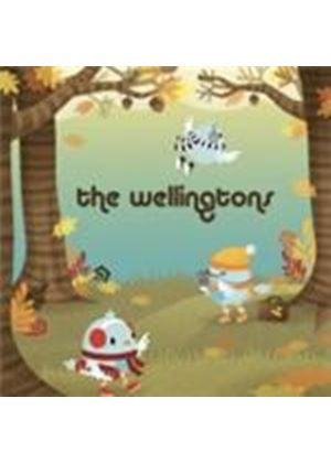 Wellingtons (The) - Winter (Music CD)