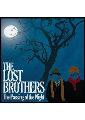 Lost Brothers - The Passing Of The Night (Music CD)