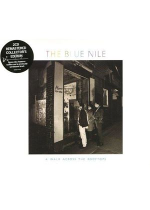 Blue Nile (The) - Walk Across the Rooftops (Music CD)