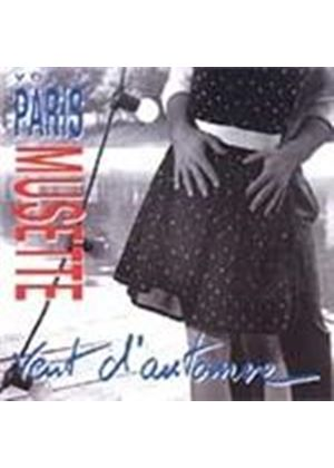 Various Artists - France - Paris Musette Vol.3 (Music CD)