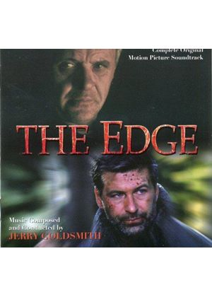 Jerry Goldsmith - The Edge [Original Motion Picture Soundtrack] (Original Soundtrack) (Music CD)
