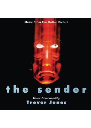 Trevor Jones - The Sender [Original Motion Picture Soundtrack] (Original Soundtrack) (Music CD)