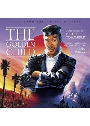 Michel Colombier - The Golden Child (OST) (Original Soundtrack) (Music CD)