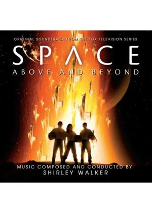 Shirley Walker - Space (Above and Beyond [Original Soundtrack]/Original Soundtrack) (Music CD)