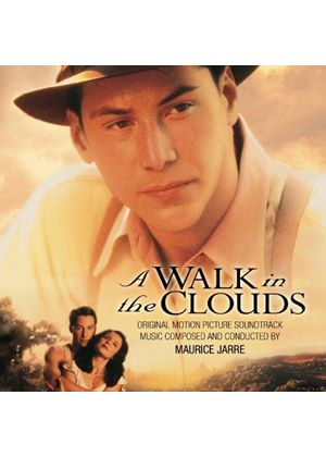 Maurice Jarre - A Walk in the Clouds [Original Motion Picture Soundtrack] (Original Soundtrack) (Music CD)