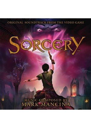 Mark Mancina - Sorcery (OST) (Original Soundtrack) (Music CD)