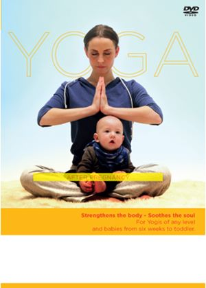 Yoga After Pregnancy