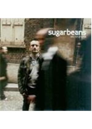 Sugarbeans - Second Hand (Music Cd)