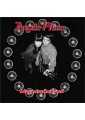 Angele Stage - Magnetophonband [Digipak] (Music CD)