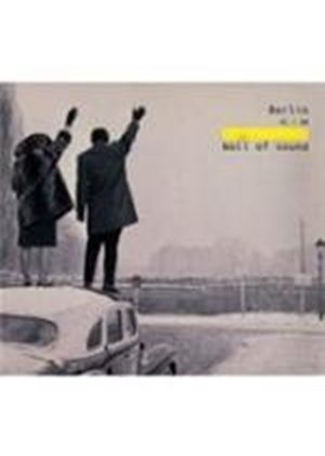 Various Artists - Berlin 1961-1989 (Music CD)