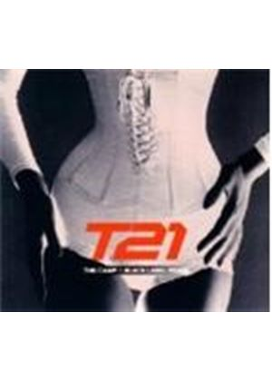 Trisonomie 21 - Black Label Remixes (Music CD)