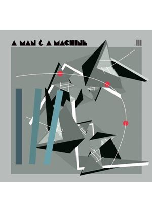 Various Artists - A Man & A Machine III (Music CD)