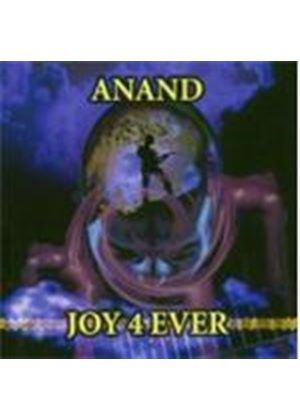 Anand - Joy 4 Ever (Music Cd)