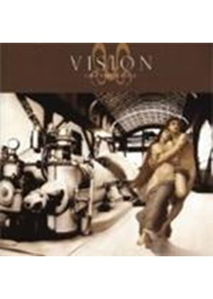 Vision - On The Edge (Music Cd)