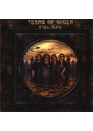 Tears Of Anger - Still Alive (Music Cd)