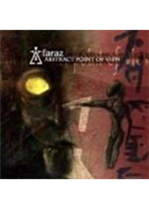 Faraz Anwar - Abstract Point Of View (Music Cd)