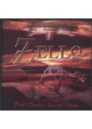 Zello - First Chapter Second Verse (Music Cd)