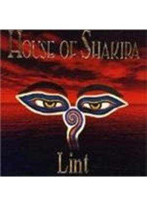 House Of Shakira - Lint (Music Cd)