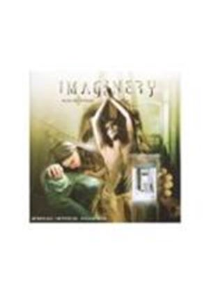 Imaginery - Long Lost Pride (Music Cd)