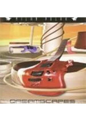 Milan Polak - Dreamscapes (Music Cd)