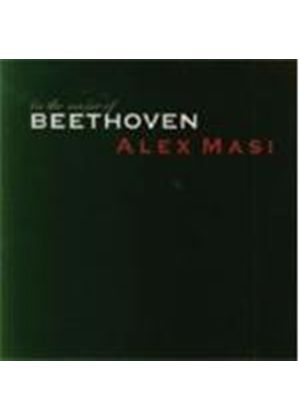 Alex Masi - In The Name Of Beethoven (Music Cd)