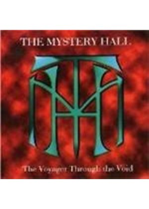 Mystery Hall - The Voyager Through The Void (Music Cd)