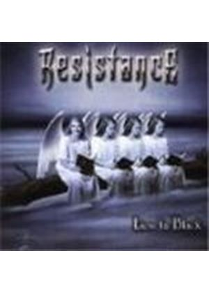 Resistance - Lies In Black (Music Cd)