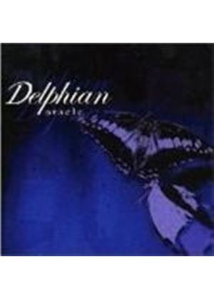 Delphian - Oracle (Music Cd)