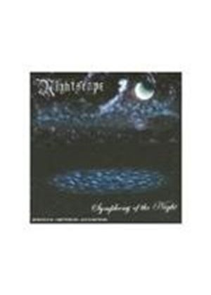 Nightscape - Symphony Of The Night (Music Cd)