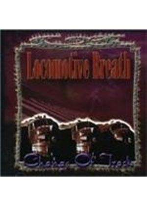 Locomotive Breath - Change Of Track (Music Cd)