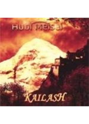 Hubi Meisel - Kailash (Music Cd)