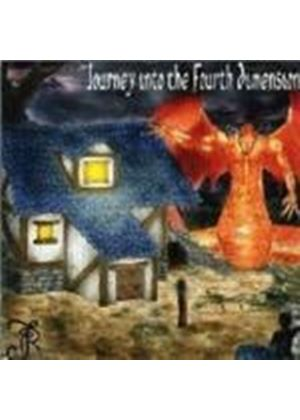 Journey Into The Fourth Dimension - Journey Into The Fourth Dimension