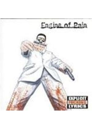 Engine Of Pain - I Am Your Enemy (Music Cd)