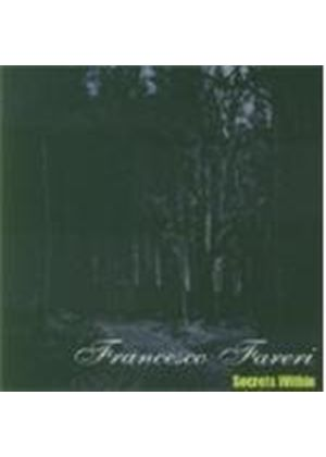 Francesco Fareri - Secrets Within (Music Cd)