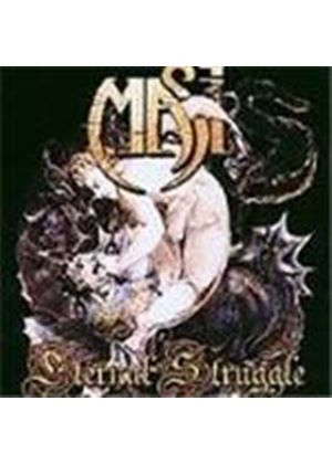 Masi - Eternal Struggle (Music Cd)