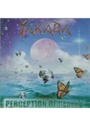 Takara - Perception Of Reality (Music Cd)