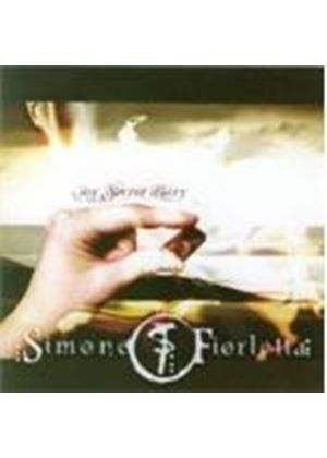 Simone Fiorletta - My Secret Diary (Music Cd)