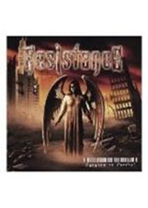 Resistance - Patents Of Control (Music Cd)