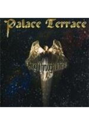 Palace Terrace - Flying Through Infinity (Music Cd)