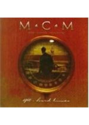 Mcm - 1900 Hard Times (Music Cd)