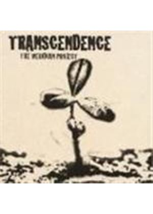 Transcendence - The Meridian Project (Music Cd)