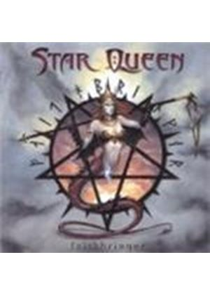 Star Queen - Faithbringer (Music Cd)