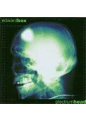 Edward Box - Plectrumhead (Music Cd)