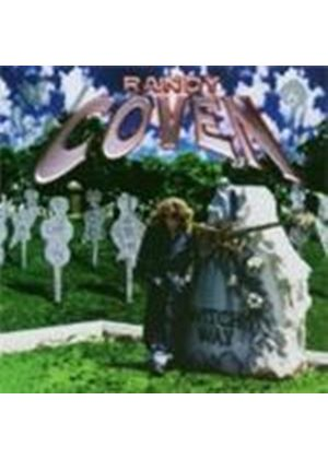 Randy Coven - Witch Way (Music Cd)