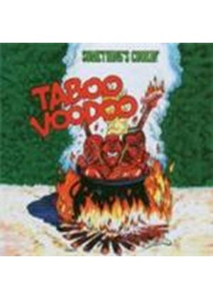 Taboo Voodoo - Somethings Cooking (Music Cd)