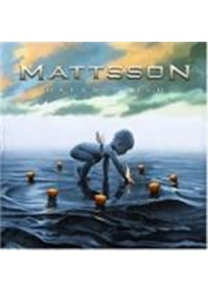 Mattsson - Dream Child (Music CD)