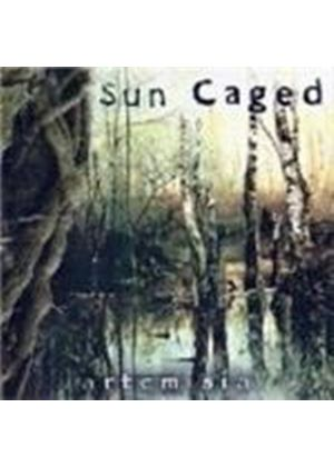 Sun Caged - Artemisia (Music CD)