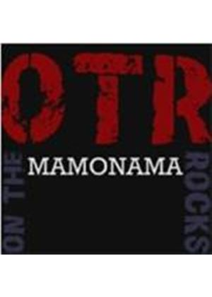 OTR - Mamonama (Music CD)