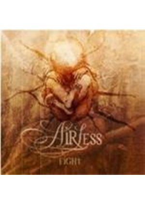 Airless - Fight (Music CD)